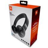 New JBL E45BT On-Ear Wireless Foldable Headphones - Black