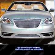 Chrysler 200 Grill