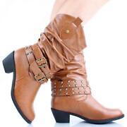 Womens Roper Boots