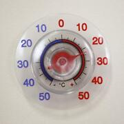 Fensterthermometer
