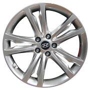Wheel Caps, Hyundai Genesis