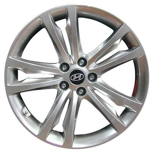 Wheel Caps Hyundai Genesis Ebay