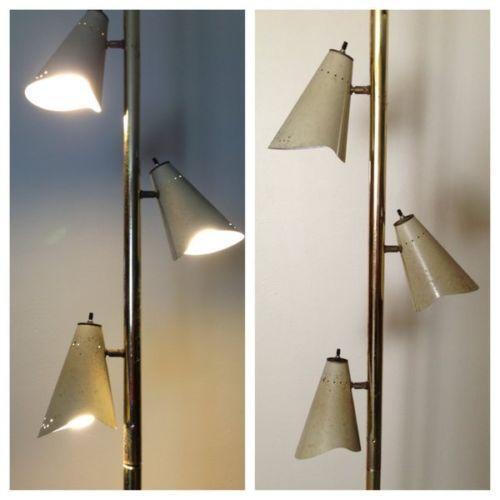 Pole Lamp Ebay