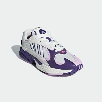 AdidasORIGINALS Dragon ball Z YUNG ~1 Women US6=Men 5=23cm purple D97048 Frieza