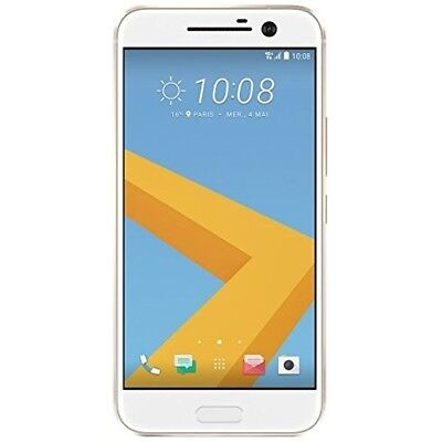 HTC 10 32GB GOLD ANDROID SMARTPHONE HANDY OHNE VERTRAG LTE 4G NFC QUADCORE