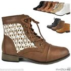 Block Heel Leather Boots for Women Size 11