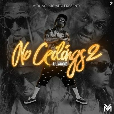 Lil Wayne   No Ceilings 2   2  Cd Set      Official Mix Cd        Super Hot
