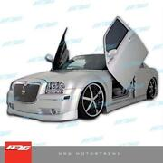 Chrysler 300 Front Lip