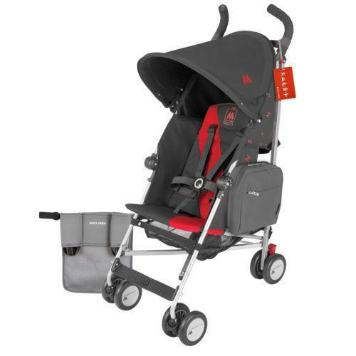 Find great deals on eBay for Used Maclaren double stroller. Shop with confidence.
