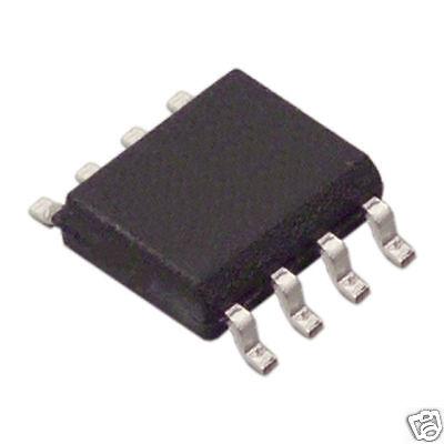 St Micro Mc33171d Low Power Single Bipolar Operational Amplifier So-8 Qty.10