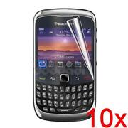 Blackberry Curve 9300 Screen Protector