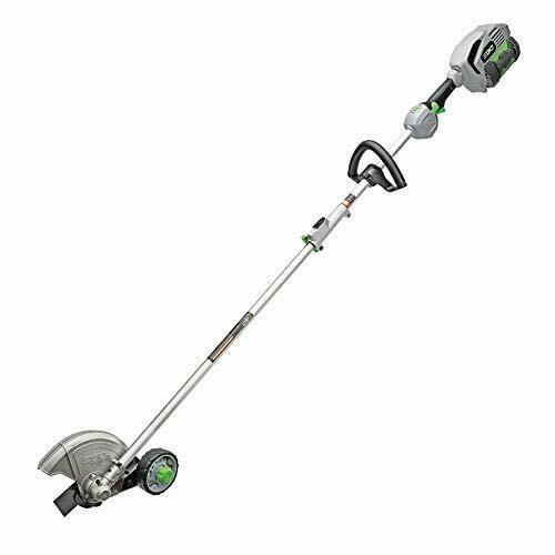 EGO ME0801 Kit: 8-Inch Edger Attach & Power Head with 2.5Ah Batt & Charger Incl