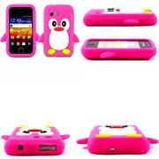 Samsung Galaxy Y Penguin Case