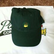 Augusta National Hat