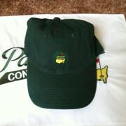 Augusta National Hat
