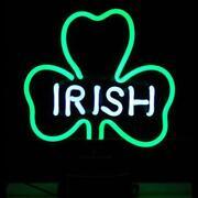 Irish Neon Sign