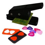 Guitar Pick Cutter
