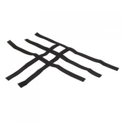 Tusk Comp Series Nerf Bars Replacement Webbing Black 108708-0002