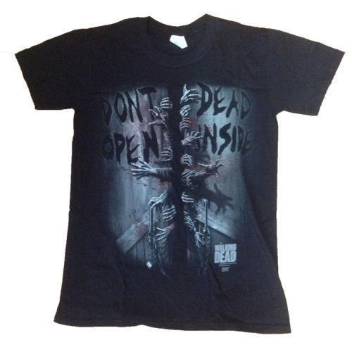 0f2c5389d7 Walking Dead T Shirt   eBay