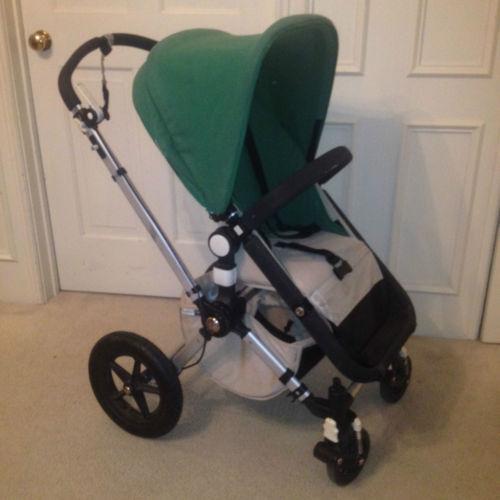 Bugaboo Stroller Ebay