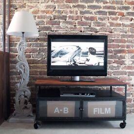 Maison du monde - INDUSTRY TV storage unit