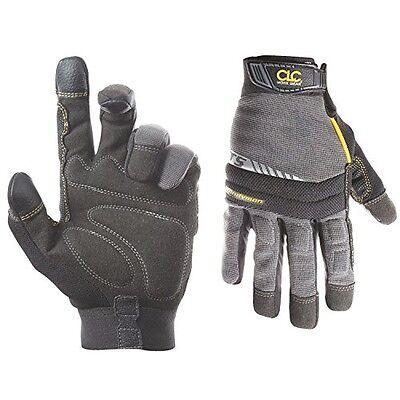 Custom Leathercraft 125m Handyman Flex Grip Work Gloves Medium