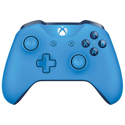 Microsoft Xbox One Wireless Controller - Blue WL3-00018 for sale  Mississauga
