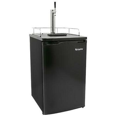 Edgestar Kc2000 20 Wide Kegerator And Keg Beer Cooler For Full Size Kegs -