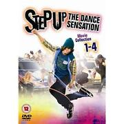 Step Up DVD