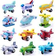 Wooden Toy Airplanes