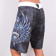 Mens Affliction Board Shorts