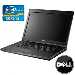 Ordinateur portable Dell / laptop computer i5 199$+tx seulement