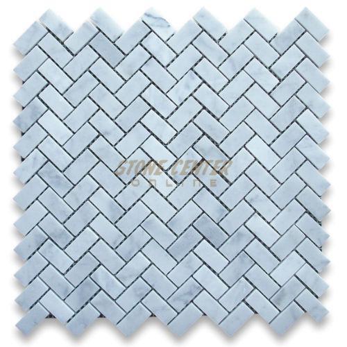 Herringbone Tile Ebay