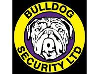 Bulldog Security Ltd provide monitored & guarded wireless alarms