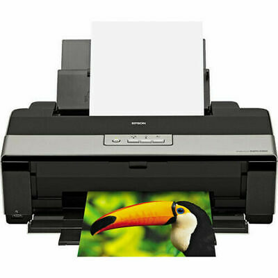 Epson Stylus Photo R1900 Digital Photo Inkjet Printer