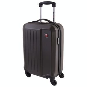 SWISS GEAR  20IN Carry-On luggage - NEW IN BOX
