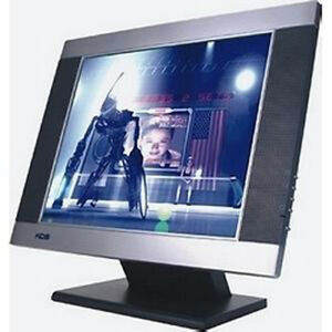 KDS-Radius-RAD-7C-17-034-LCD-Monitor-built-in-Speakers  KDS-Rad