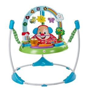 Exerciseur Jumperoo Fisher-Price