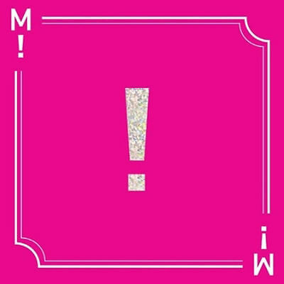 MAMAMOO-[PINK FUNKY] 2nd Mini Album CD+Booklet+Gift+Tracking K-POP Sealed MOOMOO