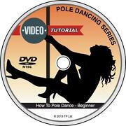Pole Dance DVD
