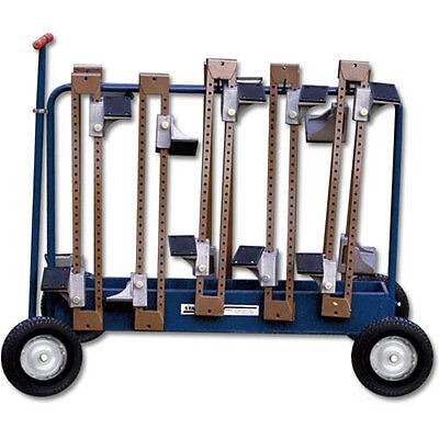 Starting Block Cart