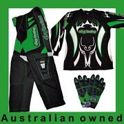 Kids Motorcross Clothing