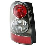 Mazda MPV Tail Light