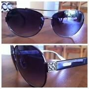 Coach Sunglasses Black