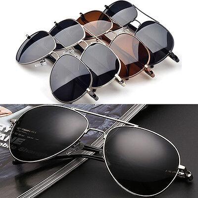 Men's Polarized Sunglasses Sports Outdoor Driving Mirror Glasses Eyewear