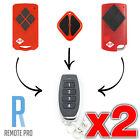 Unbranded Garage Door Remotes for B&D