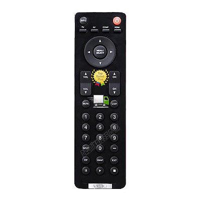 Vizio TV Remote VR4 Replaces VR3P VO37LHDTV15A VO42LFHDTV10A VP322 - 15a Remote