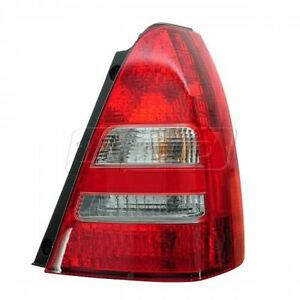 SUBARU FORESTER TAIL LAMP LH HQ
