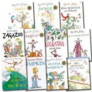 Picture Book Packs