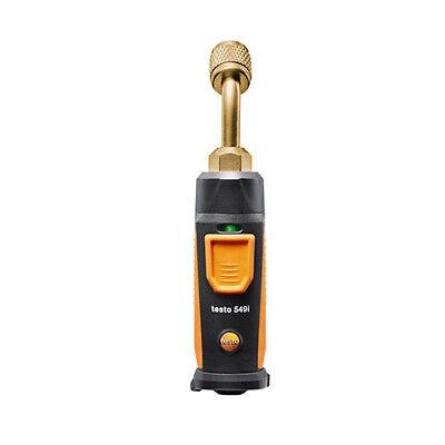 Testo 549i 0560 2549 03 Smart Probe High-pressure Gauge W Bluetooth
